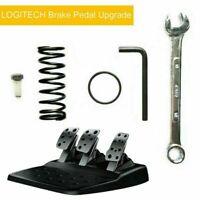 Racing Wheel Upgrade Refit Throttle Pedal Brake Spring for LOGITECH G27 G29 G920