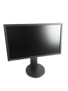 "Lenovo Thinkvision T2324p 23 "" 1920x1080 Full HD Display HDMI Displayport USB"