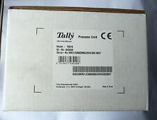 Tally t9216 unità di elaborazione ID NO 043240-Originale Unità Sigillata