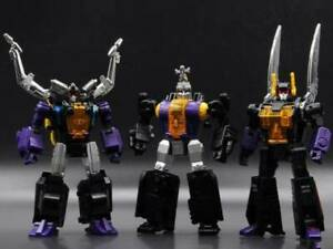 Badcube Old Time Series OTS-05 06 07 Evil Bug Corps IN STOCK NOW IN USA!