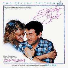 Stanley & Iris / Pete n Tillie - Complete - Limited 3000 - John Williams