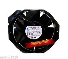 Ebmpapst W2E142-Bb01-01 (7056Es) all-metal frame leaves high temperature fan