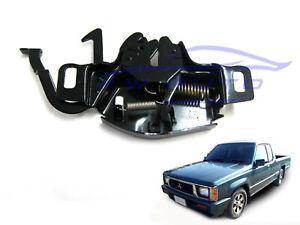 Front Hood Latch Lock For Mitsubishi L200 Cyclone Mighty Max DODGE RAM 50 RAM50