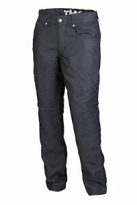 Mens Bull-it Graphite SR6 Motorcycle Jeans
