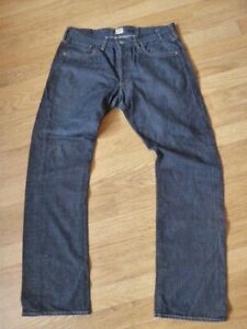 mens PAUL SMITH jeans - size 32/32 great condition