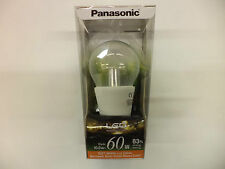 LAMPADA LED PANASONiC CONSUMA 10 W EQUIVALENTE A 60 WATT LAMPADA TRADIZIONALE