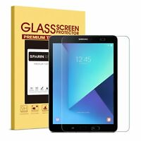 SPARIN Galaxy Tab S3 / Galaxy Tab S2 9.7 Screen Protector - S Pen Compatible /