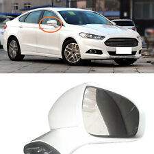 6 wires No paint Right Rearview mirror Assembly for Ford Mondeo/Fusion 2013-2016