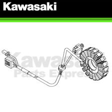 NEW 2013 - 2017 GENUINE KAWASAKI NINJA 300 STATOR ASSEMBLY 21003-0128