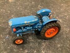 Matchbox 1-75 # 8 A Tractor De Oruga-Caja de reproducción por drrb