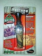Wildgame Calls Duck /Geese Duck-00003 Flextone Single Reed Duck Call Mallard