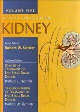 Atlas of Diseases of the Kidney: Volume 5, , Excellent Book