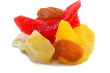 Sweet Fruity trail mix 12oz (3/4lb) - dried fruit