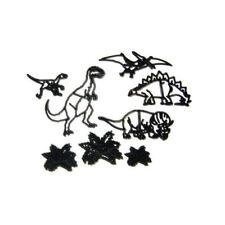 Formine e stampi plastici per biscotti dinosauri