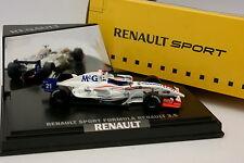 Norev 1/43 - Renault Sport F1 Formula 3.5