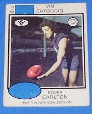 Original Grade 7 Sports Trading Cards & Accessories