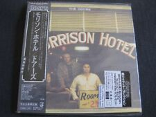 THE DOORS, Morrison Hotel, Japan CD Mini LP, WPCR-12720, w/original sticker, +10