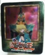 YuGiOH - JINZO TIN - 2003 Joey's Collector Classic Mint Factory Sealed English