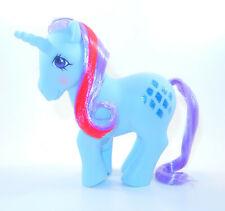 Vintage My Little Pony ~*Unicorn Sparkler Diamonds Blue GORGEOUS!*~