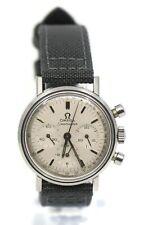 Omega Seamaster Chronograph Cal 321 из нержавеющей стали часы 105.005-65