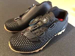 Bontrager Rhythm Women's Cycling Mountain or Road Shoe Black Size 6 (39 EUR)