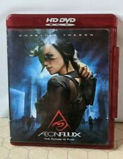 Aeon Flux (Hd Dvd 2005 Paramount) Charlize Theron