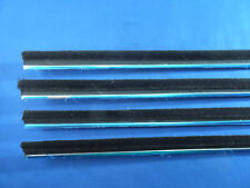 Mercedes Benz 4 Bristle rails / Weatherstrips /Whiskers 115-725-09-65