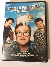 Trailer Park Boys - The Movie (DVD, 2007)