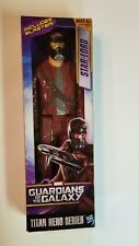 STAR-LORD TITAN HERO SERIES GUARDIANS OF THE GALAXY ( 2013) MARVEL ACTION FIGURE