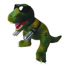 Star Images 12-inch Wexter Axe Cop Plush Toy NEW