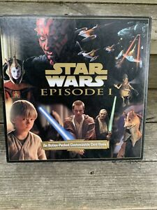 Star Wars Episode 1 Collectible Card Game