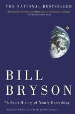 A Short History of Nearly Everything: By Bryson, Bill