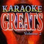 Karaoke-Karaoke Greatest Hits, Vol. 2 CD   New