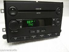 06 07 08 09 FORD Fusion MERCURY Milan Radio MP3 AUX 6 Disc CD Changer Player OEM