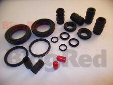 Rear Brake Caliper Seal Repair Kit (axle set) for Suzuki Swift GTi (3010)