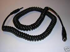 5m Verlängerung 6,3mm Kopfhörer Kabel Spiralkabel stark