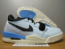 Jordan Legacy 312 Low PALE BLUE Sz 9.5 100% Authentic CD7069 400