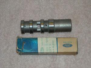 NOS Ford C7NN481D hydraulic control valve, code white, 2000, 2110, 3000, 3400
