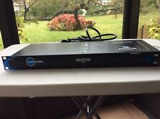 LIVE WIRE Power Center 9AC Outlets 1.800 Wats