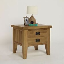 Contemporary Matching Pair Side & End Tables