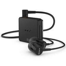 Sony Stereo Bluetooth Headset SBH24 schwarz ansteckbares Bluetooth Headset