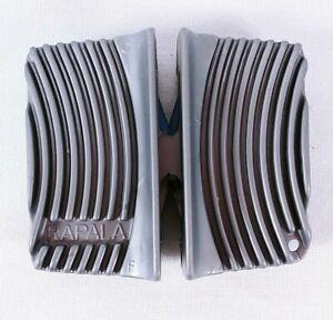 Rapala Knife Sharpener Ceramic Two Sided Coarse And Fine Fillet Knife Sharpener