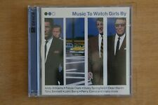 Music to watch Girls By - John Barry, Perry Como, Tony Bennett (Box C561)