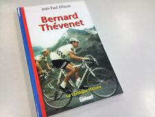 BERNARD THEVENET - Buch - Jean-Paul Ollivier