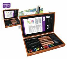 Derwent Academy 2300147 Colouring Pencils & Graphite Pencils Art Supplies Set