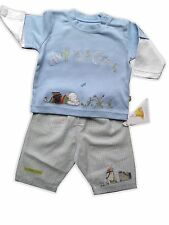 Humphreys Corner Baby Boys Pyjamas Sizes Birth-2 Years