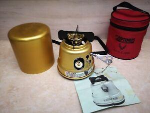 Vintage OPTIMUS EAGLE 1000 - HIKER Fuel Portable Camp Stove - VG Cond.