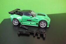 Transformers Age of Extinction CROSSHAIRS Complete Deluxe AOE Complete!
