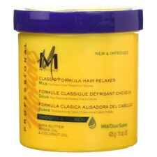 Motions Classic Formula Hair Relaxer Mild 15oz by Motions Relaxers Straightening
