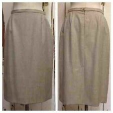 Jaeger Wool Straight, Pencil Skirts for Women